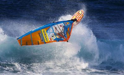 Windsurf World Cup Hawaii 2013.