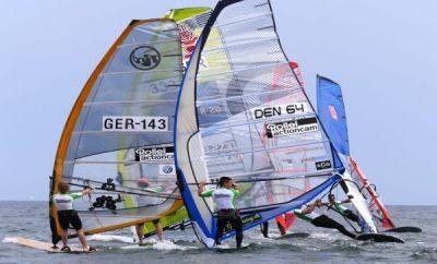 Rollei Windsurf Cup Fehmarn 2014.