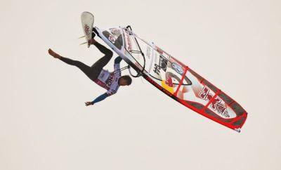 Philip Köster Interview 2014 Windsurf World Cup Sylt.