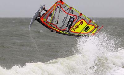Windsurf World Cup Sylt 2014.