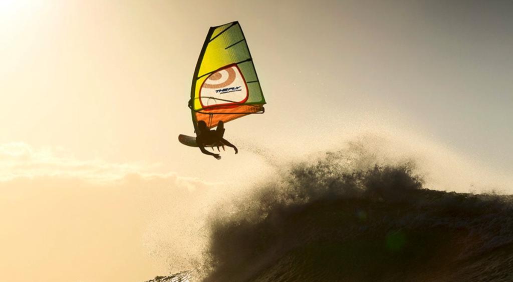 © NeilPryde Windsurfing